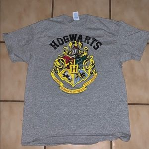 New without tags - Hogwarts T-shirt
